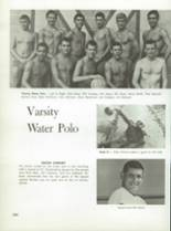 1970 Montebello High School Yearbook Page 246 & 247