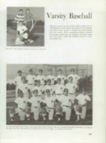 1970 Montebello High School Yearbook Page 258 & 259