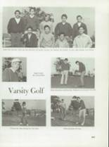 1970 Montebello High School Yearbook Page 264 & 265