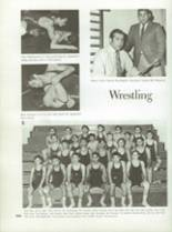 1970 Montebello High School Yearbook Page 266 & 267