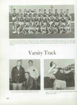 1970 Montebello High School Yearbook Page 268 & 269