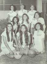 1970 Montebello High School Yearbook Page 280 & 281