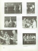 1970 Montebello High School Yearbook Page 282 & 283