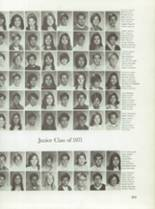 1970 Montebello High School Yearbook Page 288 & 289