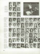 1970 Montebello High School Yearbook Page 290 & 291