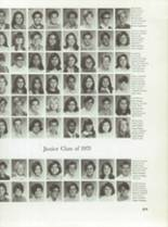 1970 Montebello High School Yearbook Page 292 & 293