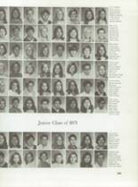 1970 Montebello High School Yearbook Page 296 & 297