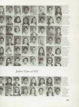 1970 Montebello High School Yearbook Page 298 & 299