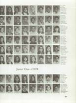 1970 Montebello High School Yearbook Page 300 & 301