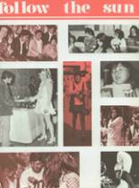1970 Montebello High School Yearbook Page 306 & 307