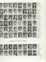1970 Montebello High School Yearbook Page 308 & 309
