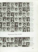 1970 Montebello High School Yearbook Page 310 & 311