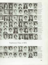 1970 Montebello High School Yearbook Page 314 & 315