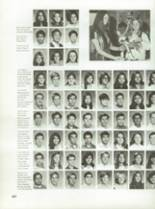 1970 Montebello High School Yearbook Page 316 & 317