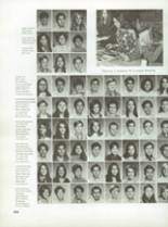 1970 Montebello High School Yearbook Page 318 & 319