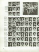 1970 Montebello High School Yearbook Page 320 & 321