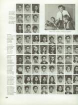 1970 Montebello High School Yearbook Page 322 & 323