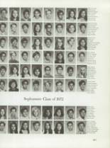 1970 Montebello High School Yearbook Page 324 & 325