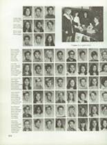 1970 Montebello High School Yearbook Page 326 & 327