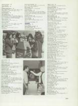 1970 Montebello High School Yearbook Page 330 & 331