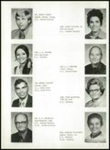 1973 Putnam High School Yearbook Page 10 & 11