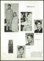 1973 Putnam High School Yearbook Page 18 & 19