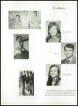 1973 Putnam High School Yearbook Page 20 & 21