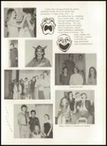 1973 Putnam High School Yearbook Page 26 & 27