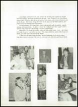 1973 Putnam High School Yearbook Page 52 & 53