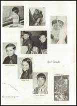 1973 Putnam High School Yearbook Page 58 & 59
