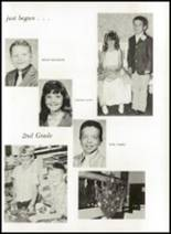 1973 Putnam High School Yearbook Page 60 & 61
