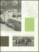 1962 North Fulton High School Yearbook Page 12 & 13