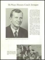 1962 North Fulton High School Yearbook Page 20 & 21
