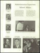 1962 North Fulton High School Yearbook Page 22 & 23