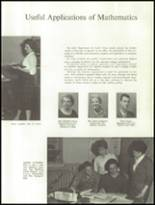 1962 North Fulton High School Yearbook Page 24 & 25