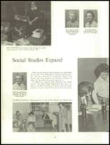 1962 North Fulton High School Yearbook Page 30 & 31