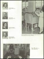 1962 North Fulton High School Yearbook Page 32 & 33