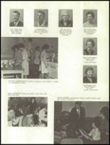1962 North Fulton High School Yearbook Page 34 & 35