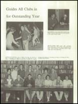 1962 North Fulton High School Yearbook Page 38 & 39