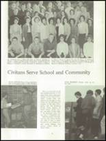 1962 North Fulton High School Yearbook Page 44 & 45