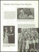 1962 North Fulton High School Yearbook Page 48 & 49