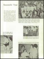 1962 North Fulton High School Yearbook Page 50 & 51