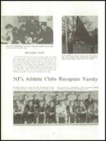 1962 North Fulton High School Yearbook Page 52 & 53
