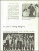 1962 North Fulton High School Yearbook Page 56 & 57
