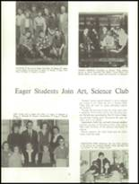 1962 North Fulton High School Yearbook Page 58 & 59