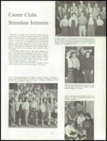 1962 North Fulton High School Yearbook Page 60 & 61