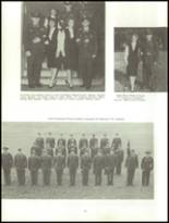 1962 North Fulton High School Yearbook Page 66 & 67