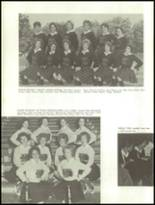 1962 North Fulton High School Yearbook Page 86 & 87