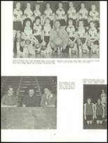 1962 North Fulton High School Yearbook Page 96 & 97