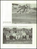 1962 North Fulton High School Yearbook Page 100 & 101